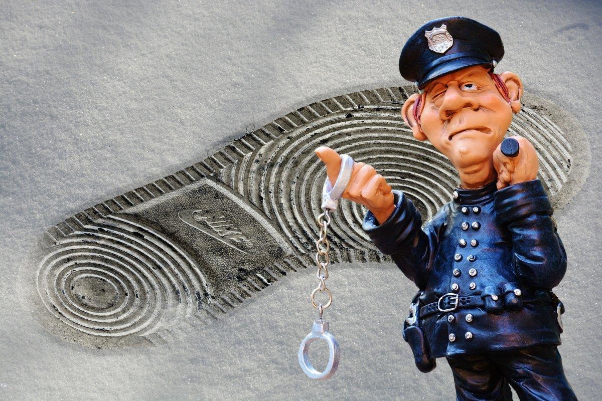 Le barème des points de permis retirés par infraction