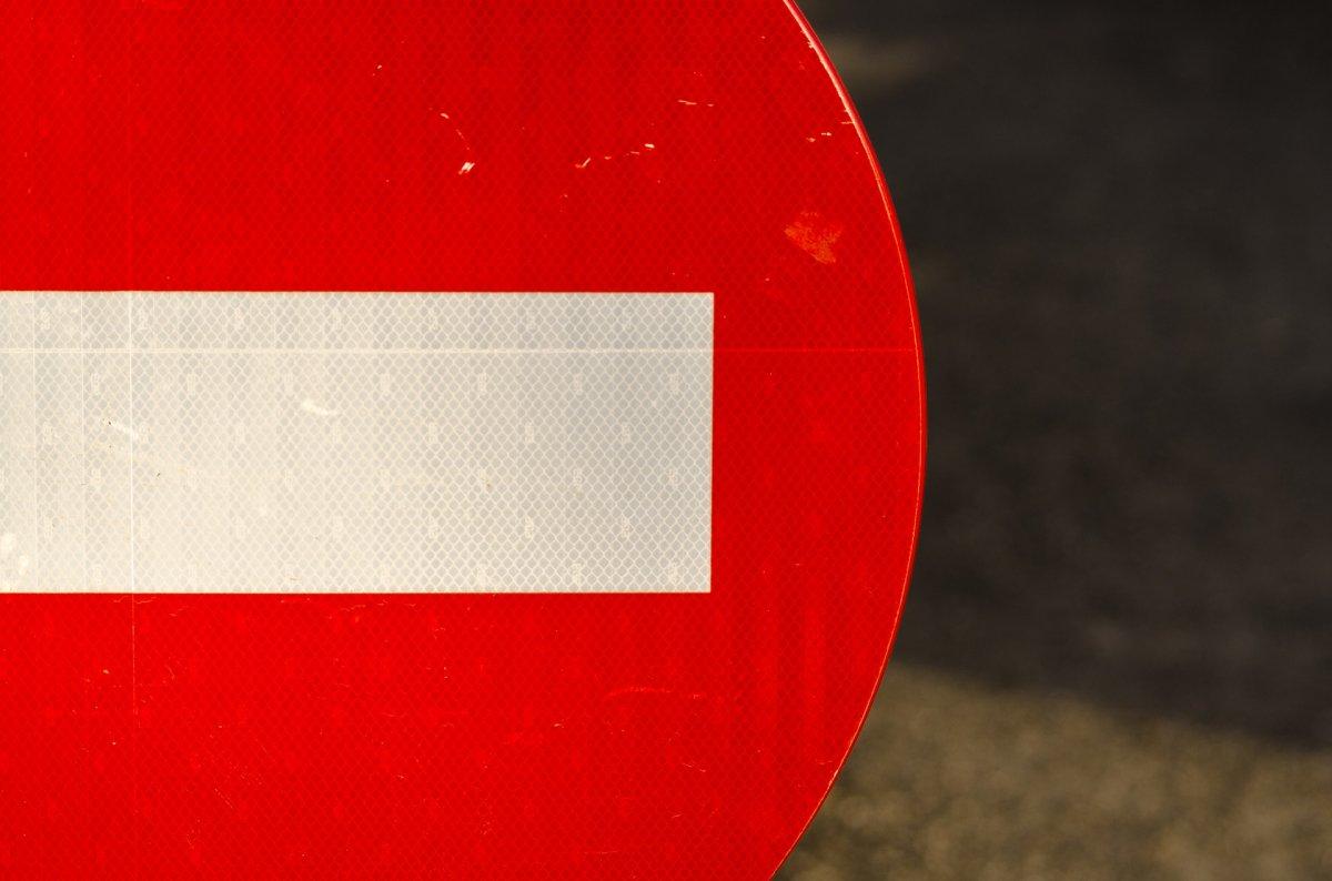 Suspension du permis de conduire: comment ça marche?